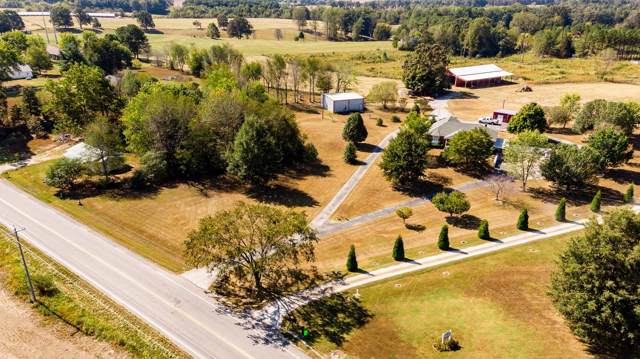 311 Rabbit Trail Rd, Leoma, TN 38468 (MLS #RTC2088080) :: RE/MAX Homes And Estates
