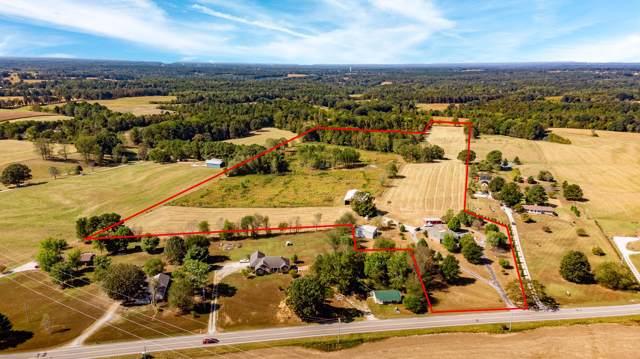 311 Rabbit Trail Rd, Leoma, TN 38468 (MLS #RTC2088080) :: Village Real Estate
