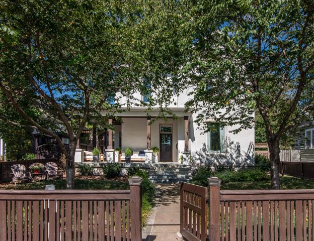 1419 Woodland St, Nashville, TN 37206 (MLS #RTC2088111) :: Armstrong Real Estate