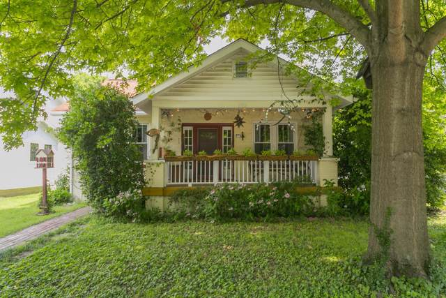 1405 Woodland St, Nashville, TN 37206 (MLS #RTC2088134) :: Village Real Estate