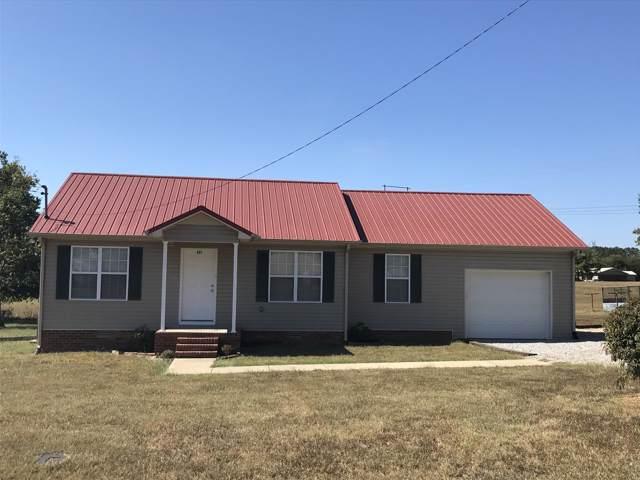 957 Shelly Rd, Decherd, TN 37324 (MLS #RTC2088155) :: Village Real Estate