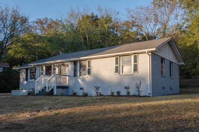317 Oakview Dr, Nashville, TN 37207 (MLS #RTC2088156) :: REMAX Elite