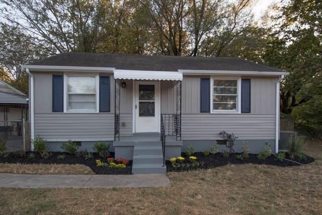 915 Morrow Rd, Nashville, TN 37209 (MLS #RTC2088160) :: Village Real Estate