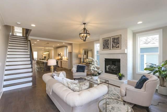 4807B Tennessee Ave, Nashville, TN 37209 (MLS #RTC2088164) :: Village Real Estate