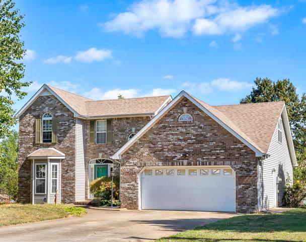 2485 Widgeon Dr, Clarksville, TN 37042 (MLS #RTC2088165) :: Berkshire Hathaway HomeServices Woodmont Realty