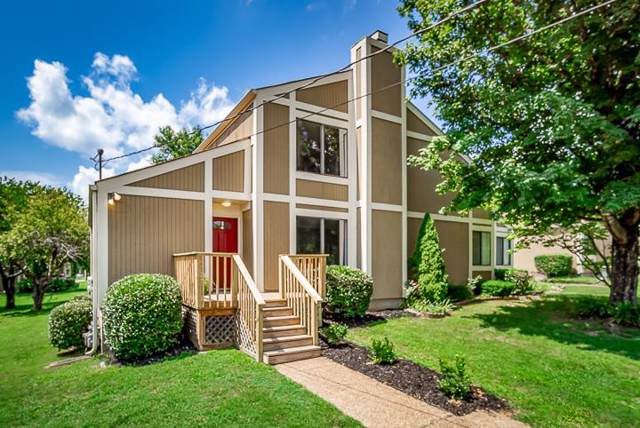 819 Bellevue Rd, Nashville, TN 37221 (MLS #RTC2088173) :: Maples Realty and Auction Co.