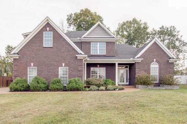 1146 Remuda Cir, Smyrna, TN 37167 (MLS #RTC2088192) :: Village Real Estate