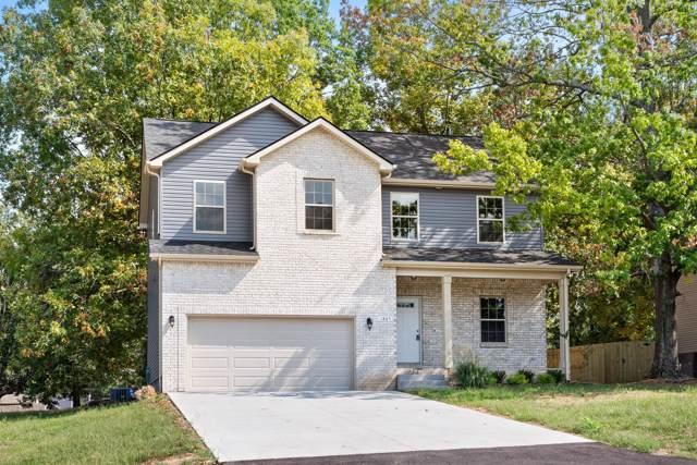 1865 Red Fox Trl, Clarksville, TN 37042 (MLS #RTC2088202) :: Village Real Estate