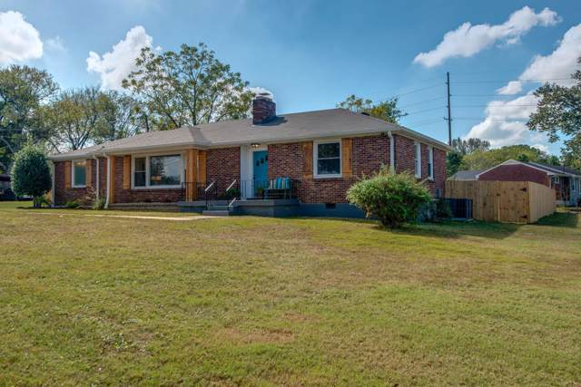 4429 Saunders Ave, Nashville, TN 37216 (MLS #RTC2088235) :: Village Real Estate