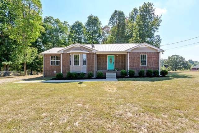 480 Sylvis Rd, Dickson, TN 37055 (MLS #RTC2088267) :: John Jones Real Estate LLC