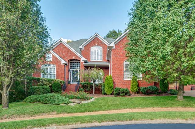 306 Wendron Ct, Franklin, TN 37069 (MLS #RTC2088284) :: RE/MAX Homes And Estates