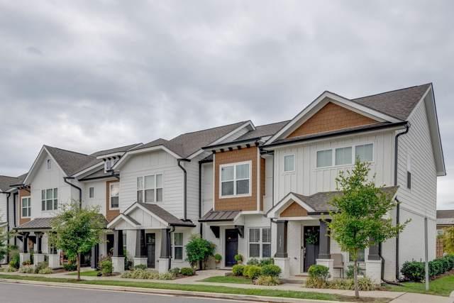 1433 57th Ave N, Nashville, TN 37209 (MLS #RTC2088289) :: Village Real Estate