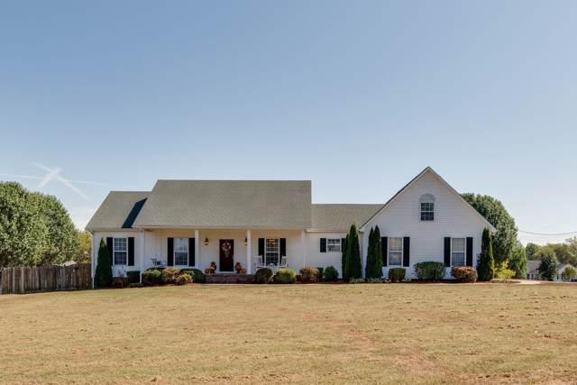 1739 Hayes Denton Rd, Columbia, TN 38401 (MLS #RTC2088305) :: Village Real Estate