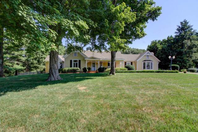 2407 Memorial Drive Ext, Clarksville, TN 37043 (MLS #RTC2088307) :: Nashville on the Move