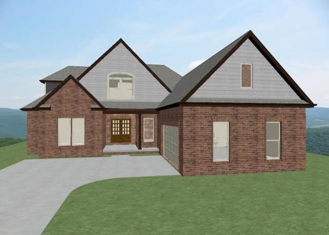 358 Farmington, Clarksville, TN 37043 (MLS #RTC2088312) :: Team Wilson Real Estate Partners