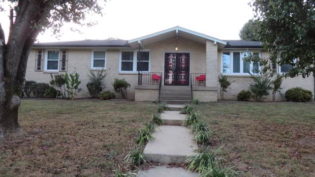 721 Revels Dr, Nashville, TN 37207 (MLS #RTC2088316) :: Village Real Estate