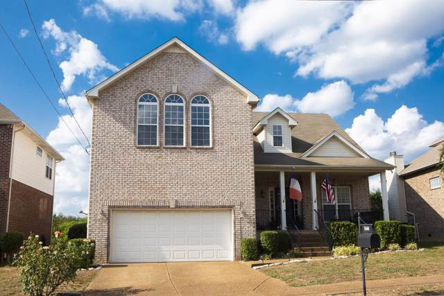 7444 Stecoah St, Antioch, TN 37013 (MLS #RTC2088319) :: Nashville on the Move