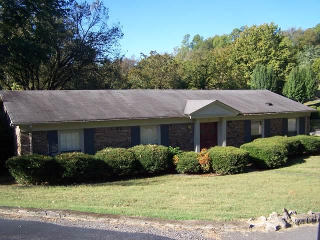 120 Sunset Dr, Pulaski, TN 38478 (MLS #RTC2088325) :: Stormberg Real Estate Group