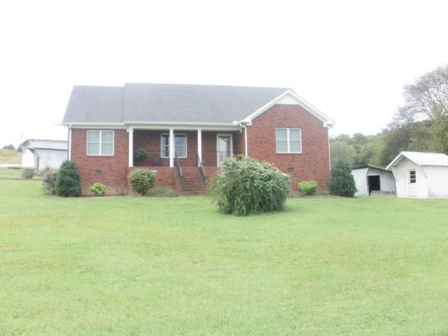 2701 Charity Rd, Fayetteville, TN 37334 (MLS #RTC2088331) :: Nashville on the Move