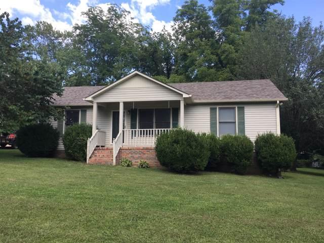 115 N Cedar Ln N, Pulaski, TN 38478 (MLS #RTC2088332) :: Nashville on the Move