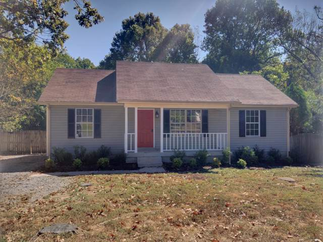113 Chatham Ct, La Vergne, TN 37086 (MLS #RTC2088336) :: Village Real Estate