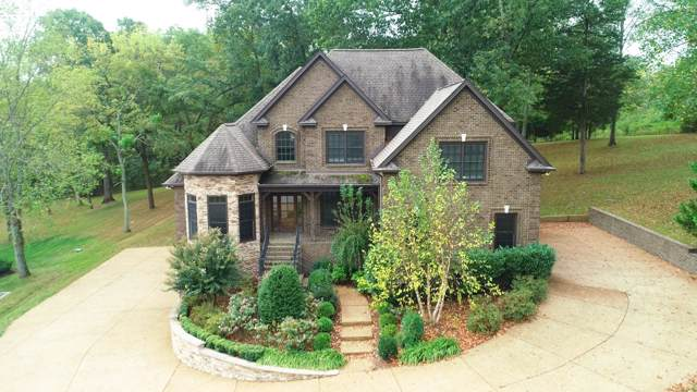 2239 Brienz Valley Dr, Franklin, TN 37064 (MLS #RTC2088343) :: Village Real Estate