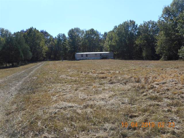3160 Scribners Mill Rd, Lewisburg, TN 37091 (MLS #RTC2088353) :: Village Real Estate