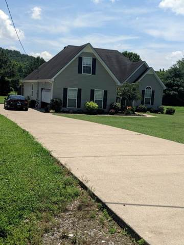 108 Mountain View Rd, Bell Buckle, TN 37020 (MLS #RTC2088364) :: REMAX Elite