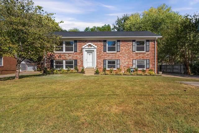 1711 Clydeway Dr, Murfreesboro, TN 37130 (MLS #RTC2088365) :: John Jones Real Estate LLC
