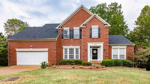 112 Holt Br, Nashville, TN 37211 (MLS #RTC2088378) :: Village Real Estate