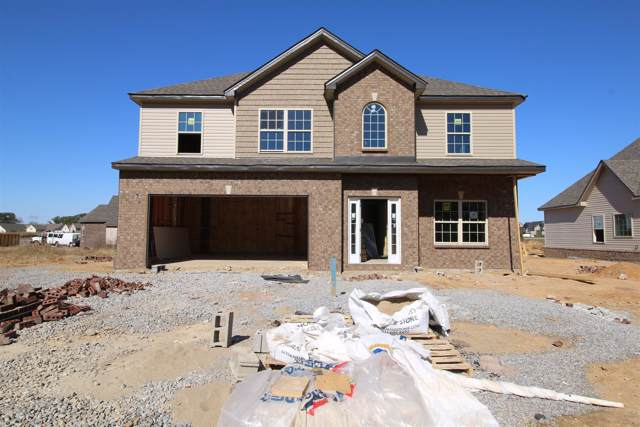 56 Reserve At Hickory Wild, Clarksville, TN 37043 (MLS #RTC2088391) :: Katie Morrell / VILLAGE