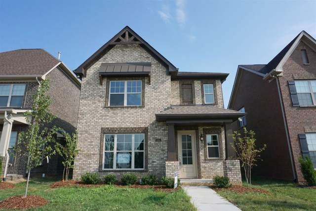 1126 Kennesaw Blvd Lot 216, Gallatin, TN 37066 (MLS #RTC2088401) :: RE/MAX Choice Properties
