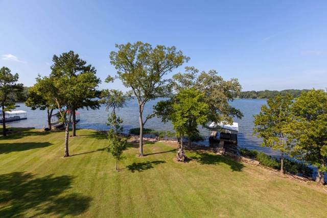 369 River Dr, Mount Juliet, TN 37122 (MLS #RTC2088402) :: RE/MAX Choice Properties
