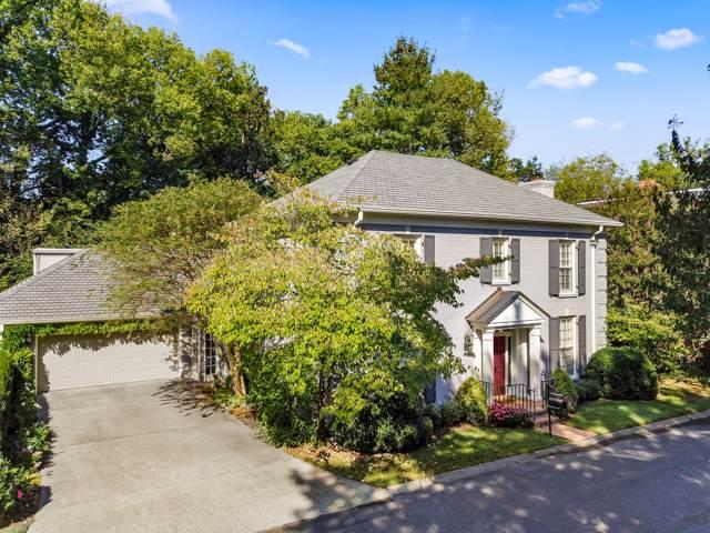 128 Prospect Hill, Nashville, TN 37205 (MLS #RTC2088410) :: RE/MAX Homes And Estates
