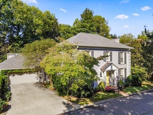 128 Prospect Hill, Nashville, TN 37205 (MLS #RTC2088410) :: Village Real Estate