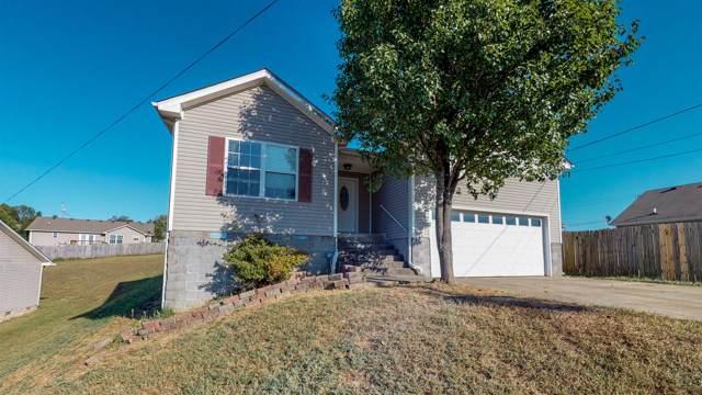 103 Kerrington Ct, Oak Grove, KY 42262 (MLS #RTC2088495) :: Black Lion Realty