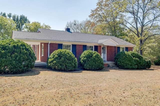 1249 Sneed Rd W, Franklin, TN 37069 (MLS #RTC2088546) :: Village Real Estate