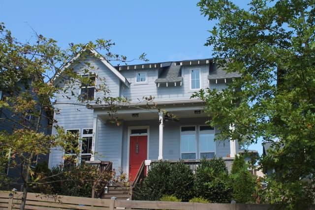 2113 Rosecliff Drive, Nashville, TN 37206 (MLS #RTC2088570) :: Five Doors Network