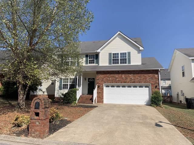 2524 Kilkenny Ct, Murfreesboro, TN 37130 (MLS #RTC2088585) :: Village Real Estate