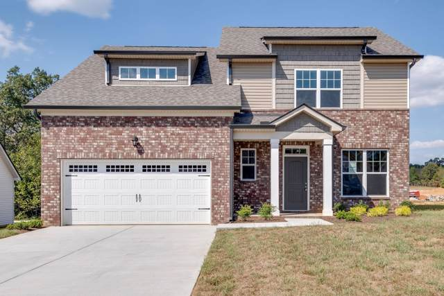 406 Barbaro Court (Lot 157), Burns, TN 37029 (MLS #RTC2088608) :: Village Real Estate
