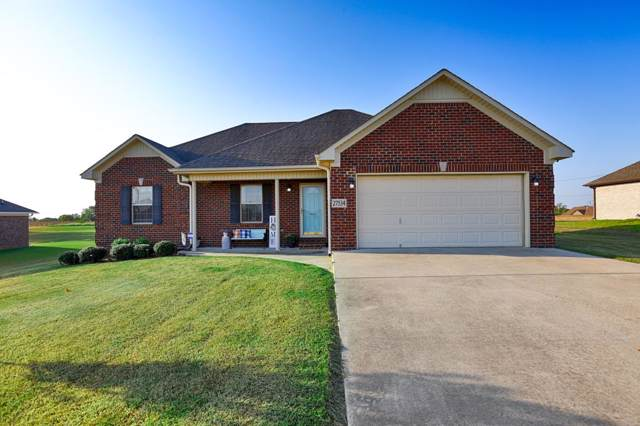 27534 Emma Drew Dr, Elkmont, AL 35620 (MLS #RTC2088618) :: Village Real Estate
