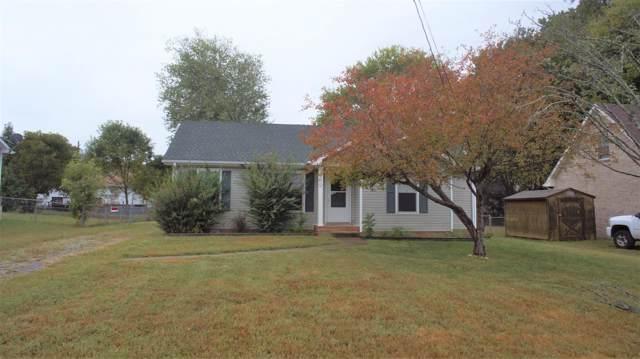562 Danielle Dr, Clarksville, TN 37042 (MLS #RTC2088633) :: Village Real Estate