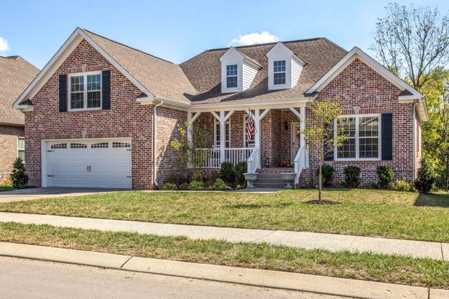 1034 Rudder Dr, Spring Hill, TN 37174 (MLS #RTC2088639) :: REMAX Elite