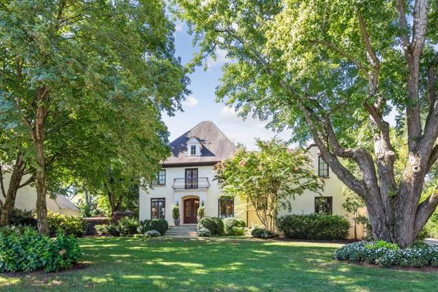 137 Brookfield Ave, Nashville, TN 37205 (MLS #RTC2088657) :: Village Real Estate