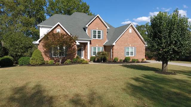1635 Kensington Dr, Murfreesboro, TN 37130 (MLS #RTC2088679) :: Nashville on the Move