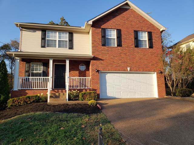 1524 Bridgecrest Dr, Antioch, TN 37013 (MLS #RTC2088686) :: Village Real Estate
