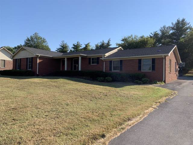 111 Oak Hill Dr, Lebanon, TN 37087 (MLS #RTC2088700) :: Fridrich & Clark Realty, LLC