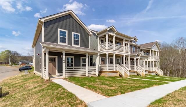 206 Olive Row, Ashland City, TN 37015 (MLS #RTC2088726) :: Village Real Estate