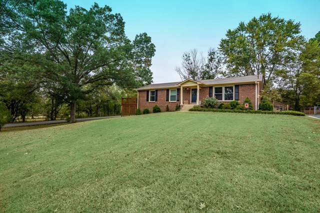 226 Stonewall Rd, Columbia, TN 38401 (MLS #RTC2088731) :: Nashville on the Move