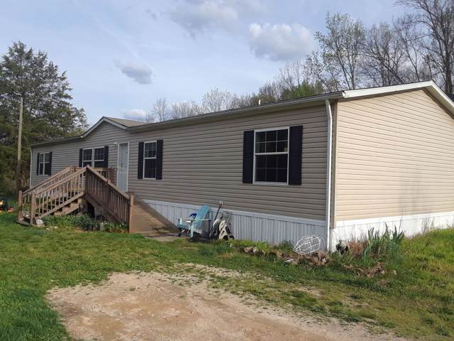 4206 Upper Factory Creek Rd, Waynesboro, TN 38485 (MLS #RTC2088744) :: REMAX Elite